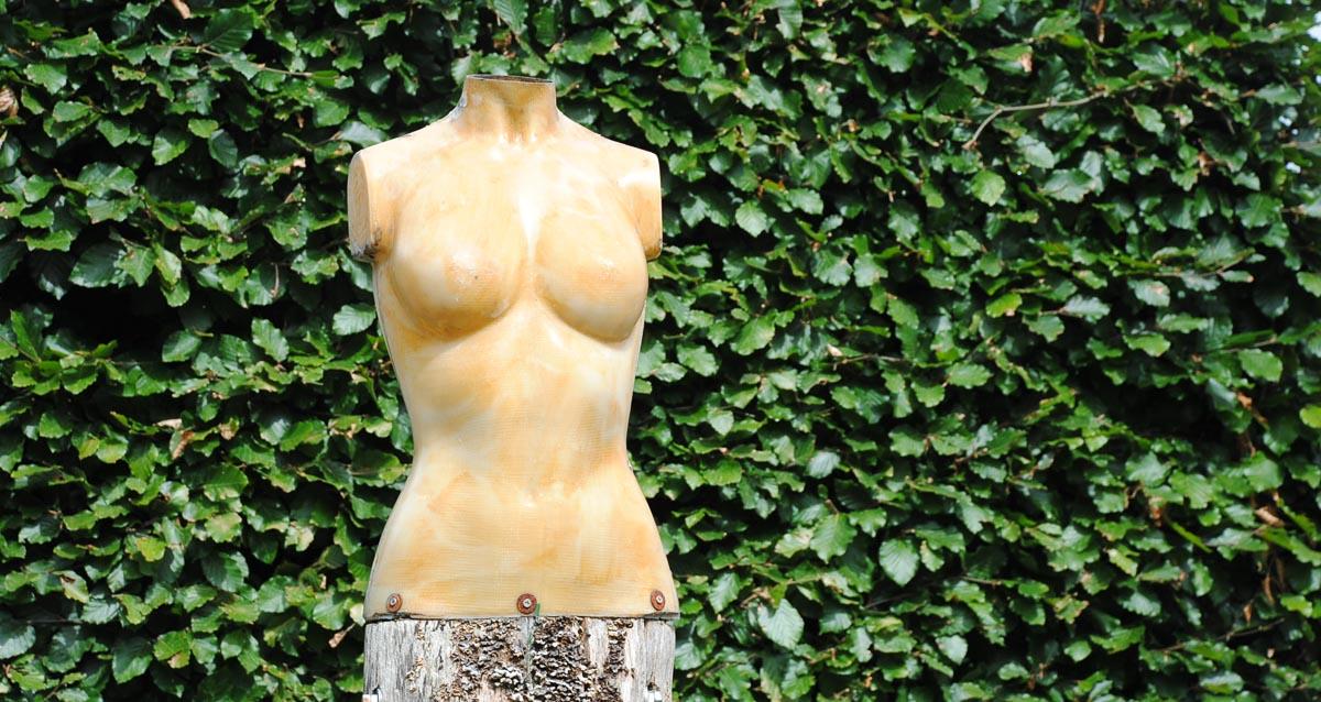 Heininger Gartenbau - Statue